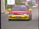rallye des grands fonds - R5 turbo 2