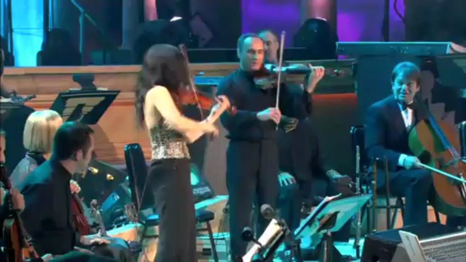 Concert de yanni