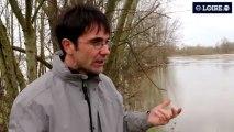 RECHERCHE/DONNEES/INFORMATION : quelle plus-value pour le bassin de la Loire ?