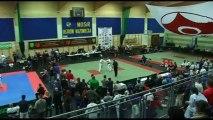 Turniej Karate Kyokushinkai Ostrów Mazowiecka 2013