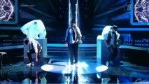 Aleksey Chumakov / Justin Timberlake Odin v odin