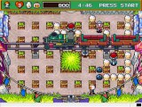 Saturn Bomberman (Sega Saturn)