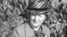 Obituary: Margaret Thatcher