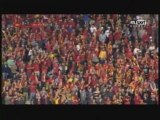 Belgique-Croatie 1-1 (Groupe A, éliminatoires coupe du monde Brazil 2014)