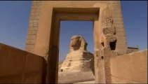 A l'origine des pyramides - l'Egypte des pharaons