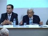 S.E. M. Boutros BOUTROS-GHALI, Embargos et sanctions internationales (1)
