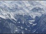 La Clusaz Le Grand Bornand station de ski