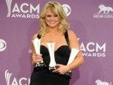 Miranda Lambert wins big at the ACMs