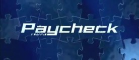 Paycheck (2003) - Official Trailer [VO-HQ]
