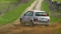 Rallye Terre des Causses 2013 [HD] - By WTRS