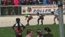 3pistes 2013/ Valence d'Agen/ Minimes filles finale