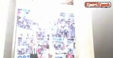 [www.sportepoch.com]32 five good balls : Lorton world wave the PK akwero 1v3