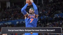 Knicks Hot; Will Lakers Make Playoffs?