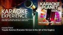 Tequila Sunrise - karaoke   The Eagles - video dailymotion