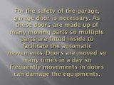 Get the best garage door repair service from a reliable company