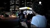 Parties de jeux vidéos géants à Rio
