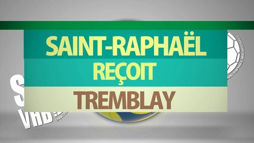 SRVHB/Tremblay