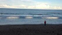 Surf a Manly Australie 2013