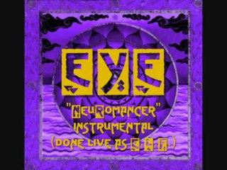 "Australian Electronica Music - EYE ""NeuRomancer"" [live] - Aussie ElectroClash FuturePop ColdWave Bands"