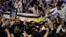 Political parties condemn sectarain strife in Egypt