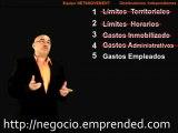 EMPRENDED Quiero Poner Negocio Propio Internet Casa  12 MOTIVOS _parte 03 -Joan Baldomà Cases-