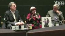 Agnès Varda sur la sensibilité homosexuelle des films de Jacques Demy