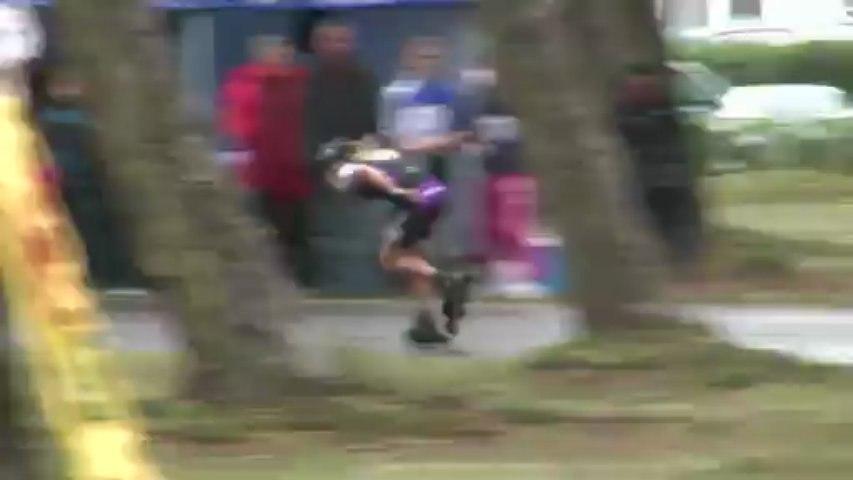 3pistes 2013/Gujan Mestras/ Élites Dames - 3000m finale
