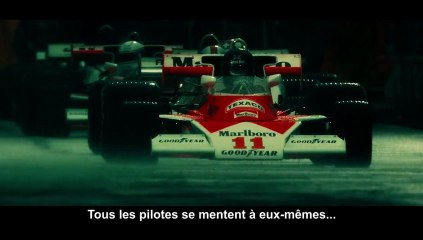 Rush (bande-annonce vost)