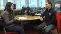 LMtv: entretien avec Tanguy  de Lamotte (extrait)
