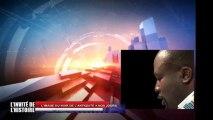L'invité de l'histoire du 080413   L'IMAGE DU NOIR DE L'ANTIQUITE A NOS JOURS : LES GRANDES FIGURES DU GENIE NOIR  Invité  Herman Okemba : université de Picardie, fondateur du festival Congo square