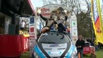 Rallye Terre des Causses - Résumé