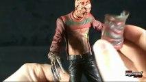 Throwback - MezcoCinema of Fear Series 2A Nightmare on ElmstreetFreddy Krueger