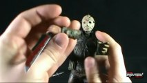 Throwback - MezcoCinema of FearSeries 2Friday the 13th Part 6Jason Voorhees