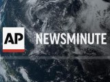 AP Top Stories April 9 A
