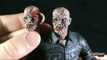 Throwback - MezcoCinema Of FearSeries 1Friday the 13th Part 4Jason Voorhees (Revisited)