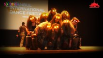 Bosstyle Dance Academy Dance Show | She Wolf | Istanbul Dance Festival