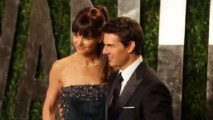 Tom Cruise on Divorce with Katie Holmes