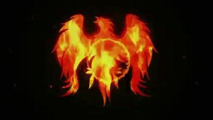 Fairy Tail Le Film - La prêtresse du Phoenix BA