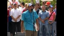 Venezuelan presidential candidates step up campaigns