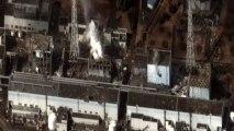 Radioactive water leaking at Fukushima