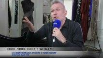 """Jean-Paul Gaultier : """"Je n'ai jamais cherché à jouer au grand couturier"""""""