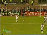 soccer - zidane penalty amazing