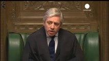 British parliament pays special tribute to Margaret Thatcher