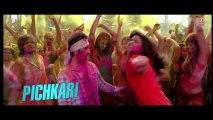 Balam Pichkari Song (Official Video Song) Yeh Jawaani Hai Deewani - Ranbir Kapoor, Deepika Padukone