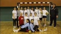 Muğla Sıtkı Koçman Üniversitesi Bayan Hentbol Takımı, Koç Fest Gezgini ile antremanda!
