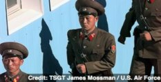 North Korea Prepares for Test Missile Launch