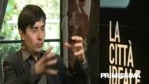 Intervista a Luigi Lo Cascio regista e interprete del film La città ideale