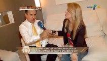 """Pastor Silas Malafaia:""""Daniela Mercury é a prova que não se nasce gay"""""""