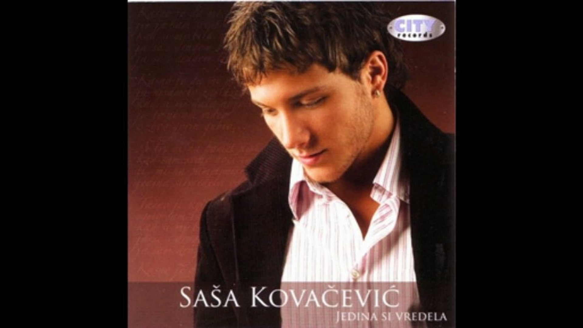 Sasa Kovacevic - Pakao i raj - (Audio 2006) HD