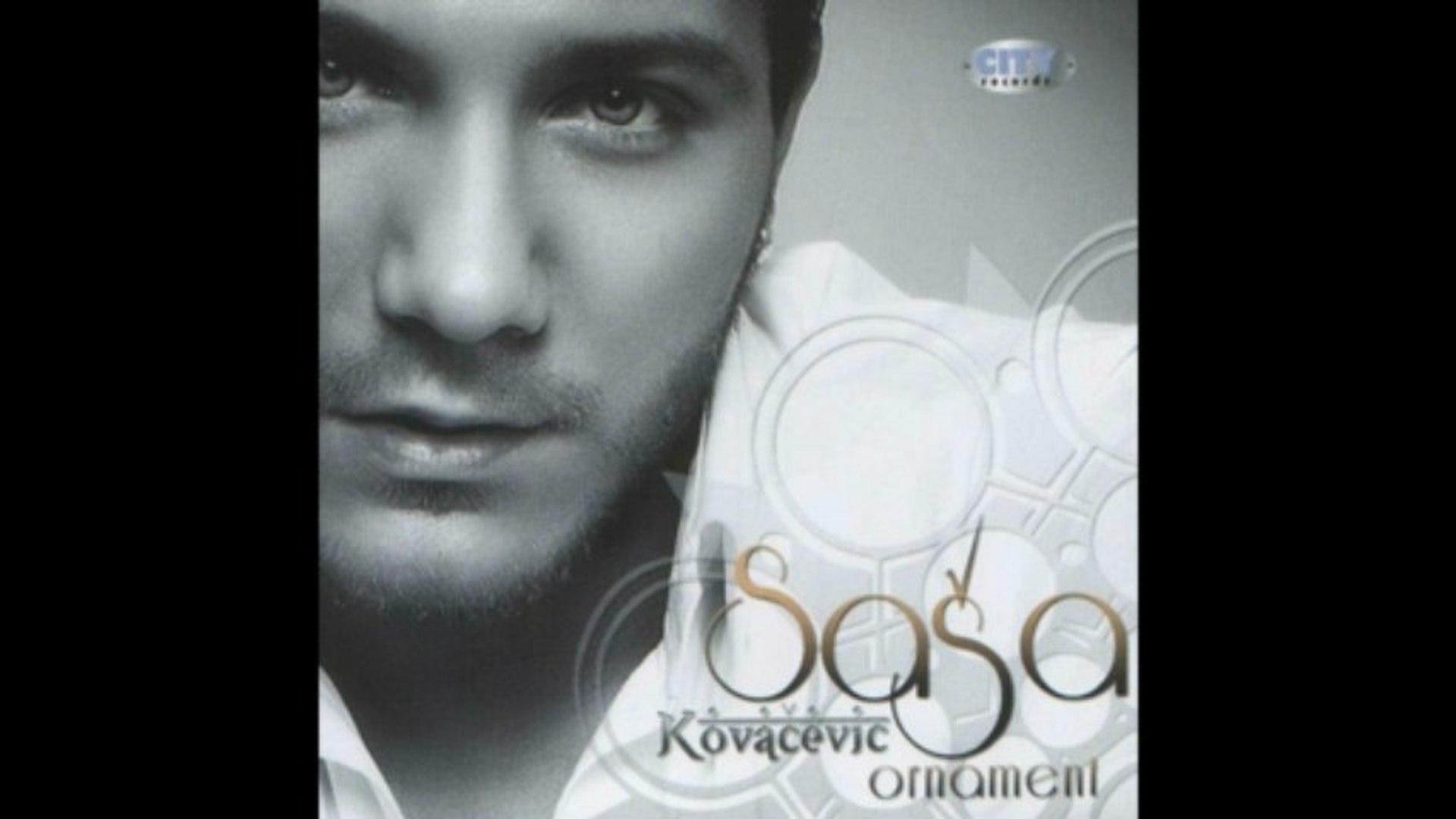 Sasa Kovacevic - Kako sada sam - (Audio 2010) HD
